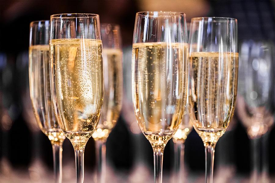comprar champagne