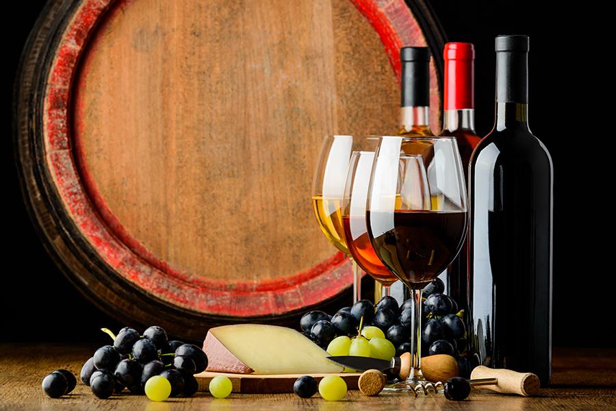 Comprar vinos españoles